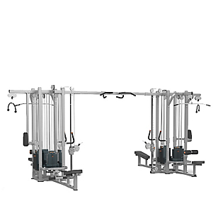 Minigimnasio 8 Stack Multistation
