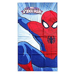 Toalla de Playa Spider-Man