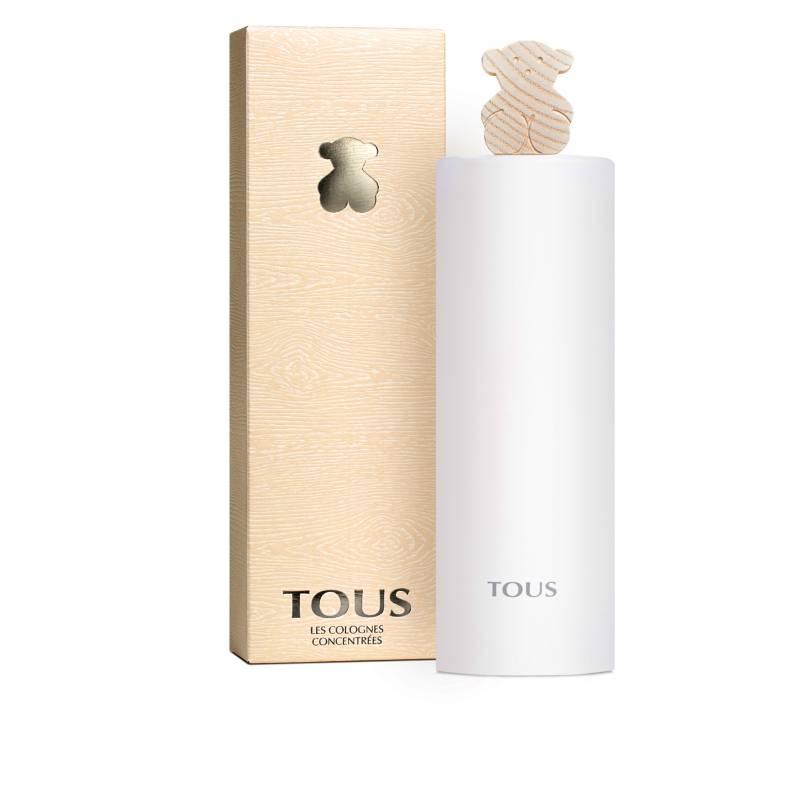 TOUS - Fragancia Les Colognes Concentrées Mujer EDT 90 ml