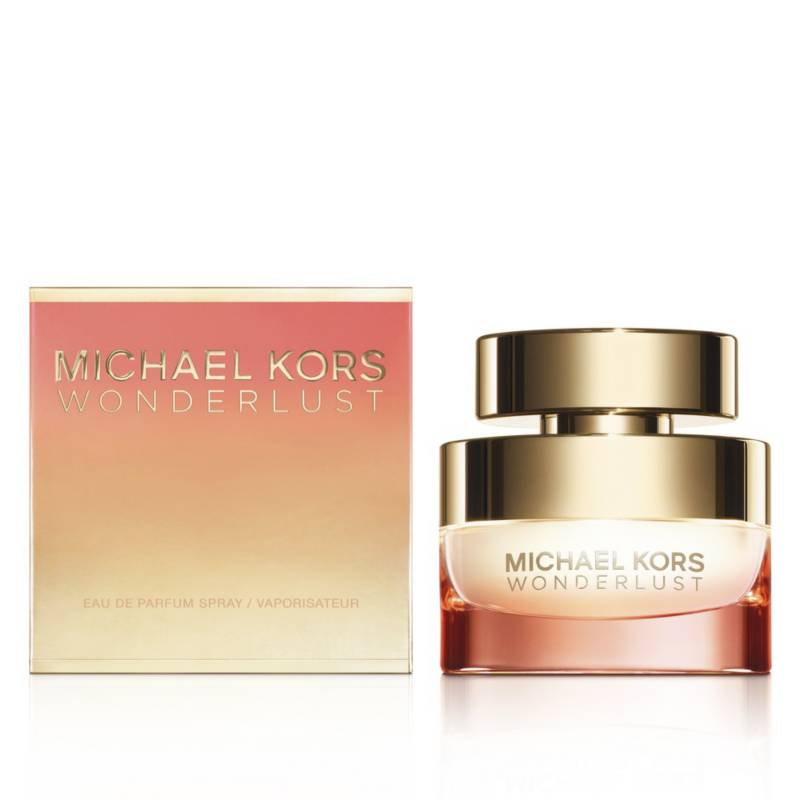 MICHAEL KORS - Perfume MK Wonderlust 30 ml