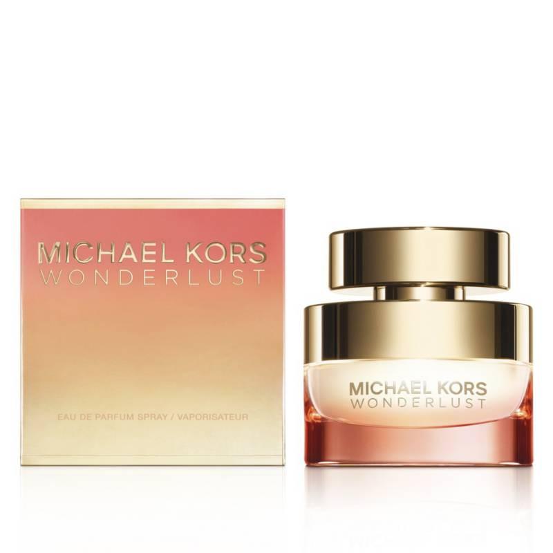 MICHAEL KORS - Perfume MK Wonderlust 30 ml