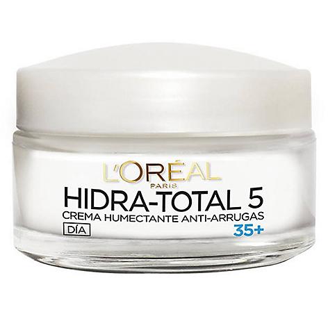 Error más grande con mejor crema antiarrugas piel seca