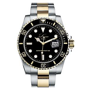 Reloj Hombre Deluxe An 225 Logo Falabella Com
