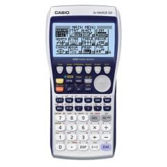 CASIO - Calculadora Gráfica FX-9860GII SD
