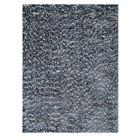 Alfombra dib bangalore 60 x 120 gris for Alfombras falabella