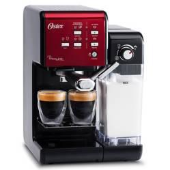OSTER - Cafetera automática PrimaLatte Oster