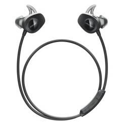 BOSE - Audífono SoundSport Wireless Negro