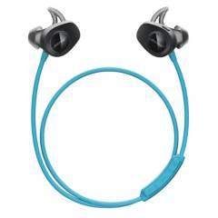 BOSE - Audífono SoundSport Wireless Aqua