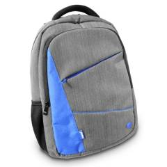 "FIDDLER - Mochila para Laptop 15"" Azul"