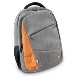 "FIDDLER - Mochila para Laptop 15"" Naranja"