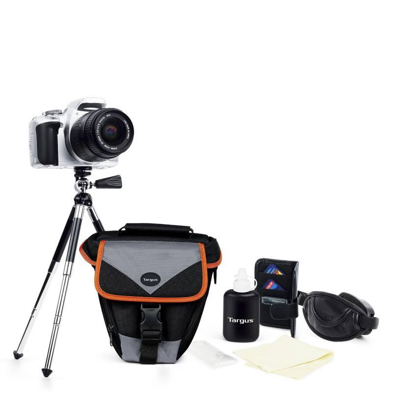 TARGUS DIGITAL - Kit DSLR / SLR Camera Starter