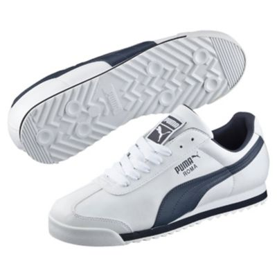 Zapatillas Urbanas Roma Basic