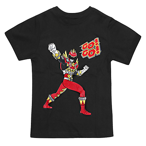 07fec6bb4f Polo Manga Corta Estampado Power Rangers - Falabella.com