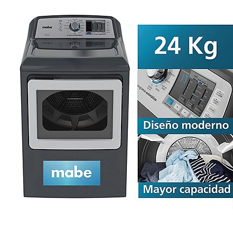 Secadora a Gas Mabe SMG17R8MSDAB0 LP 24 kg Gris - Falabella.com 23fa04c97f7d