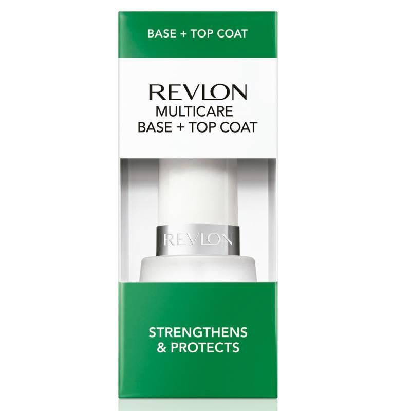 REVLON - Multicare Base + Top Coat