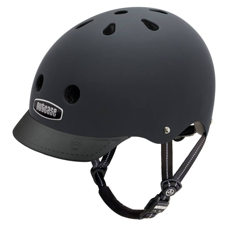 NUTCASE - Casco Urbano Street 3G Blackish