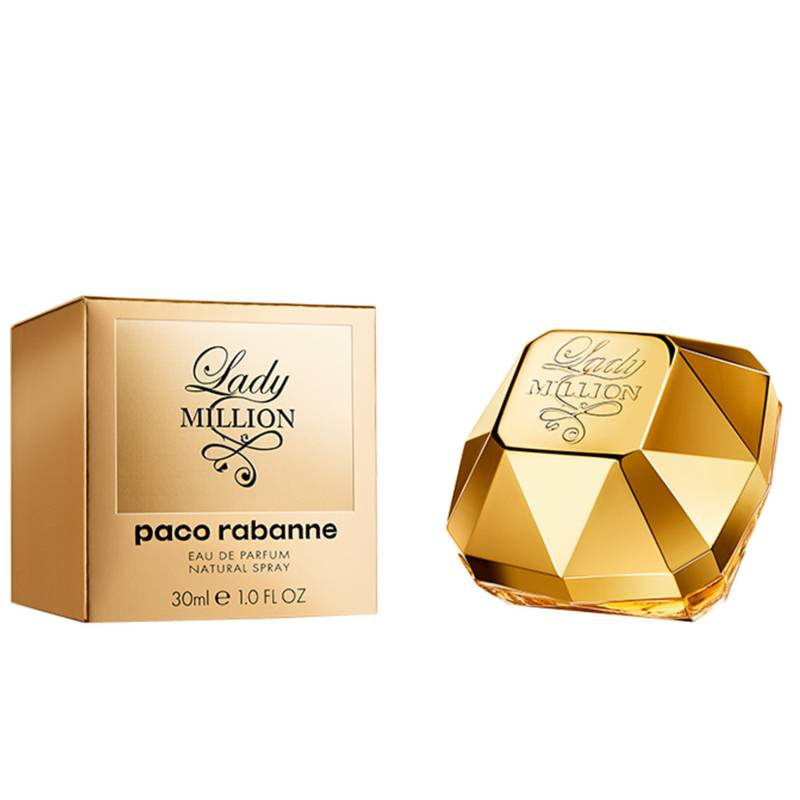 PACO RABANNE - Lady Million EDP 30 ML