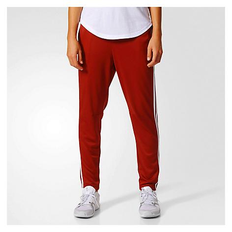 Pantalón de Buzo Adidas ID Tiro Rojo