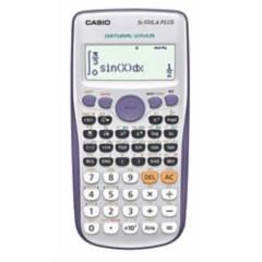 CASIO - Calculadora Estándar Fx570la Plus