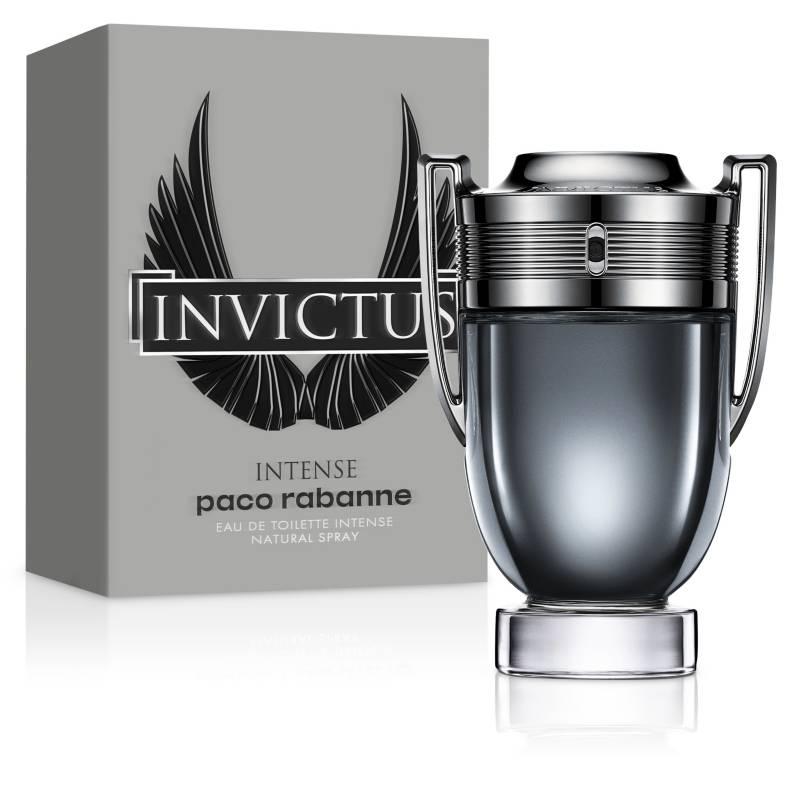 PACO RABANNE - Invictus Intense EDT 100 ML