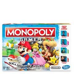 GAMES - Monopolio Gamer