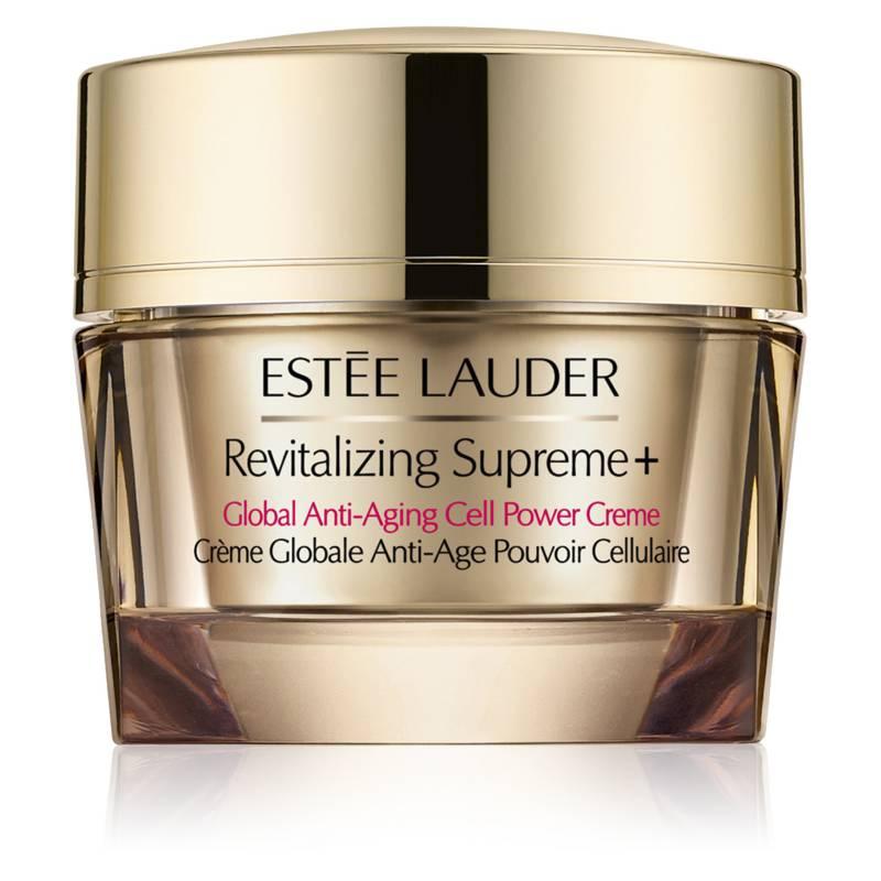 ESTEE LAUDER - Crema Humectante Multi-Acción Anti-Edad con Poder Celular Revitalizing Supreme 30 ml