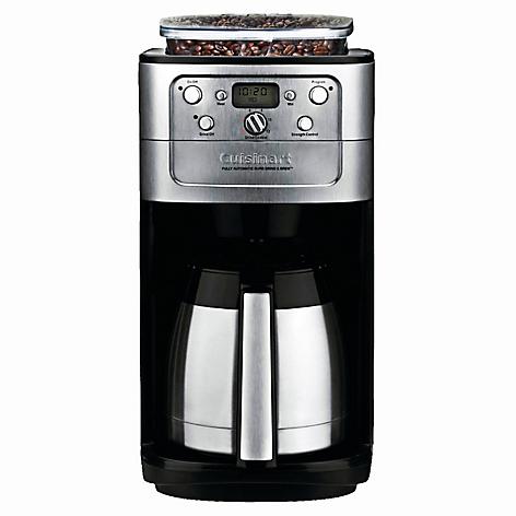 959a42772b1 Cafetera Automática De 12 Tazas (1.75 L) Con Molinillo Incorporado Grind    Brew Dgb900