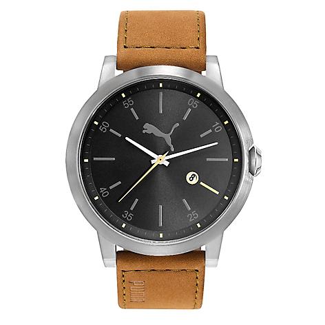 puma hombre reloj