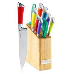 CUISINART - Set de Cuchillos Artisa x 11 Piezas