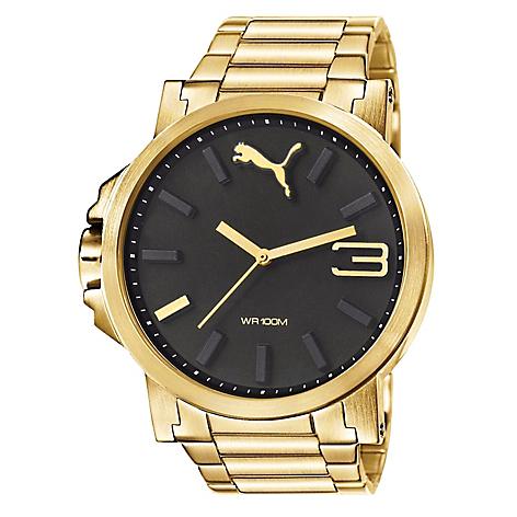 reloj puma hombres