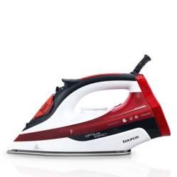 TAURUS - Plancha a vapor Optima Perfect 2400 W Rojo