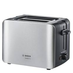 BOSCH - Tostadora ComfortLine TAT6A913 Inox