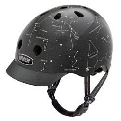 NUTCASE - Casco Urbano Street 3G Constellations Talla S