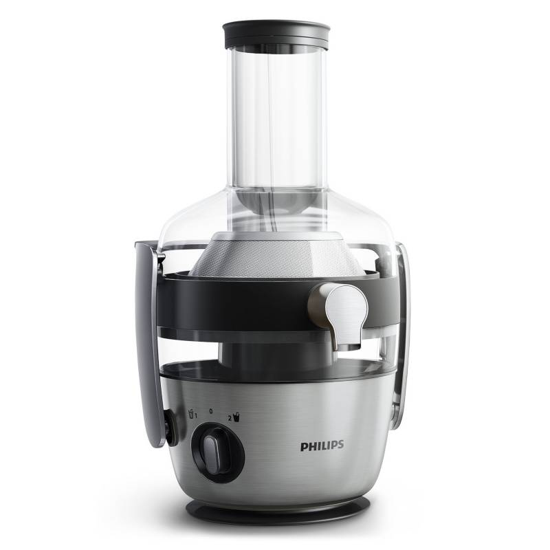 PHILIPS - Extractor 1200 W HR1922 Silver