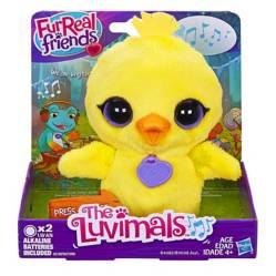 FURREAL FRIENDS - Pequeña Mascota Luvimals