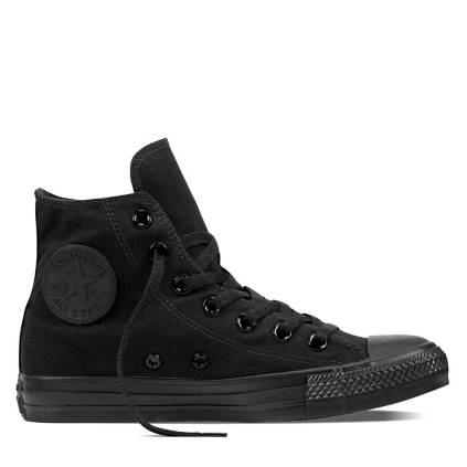 converse all star marrones
