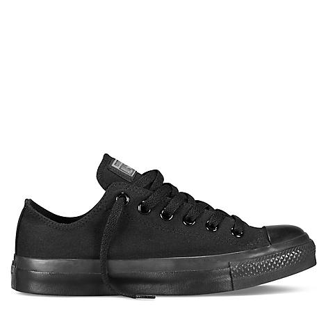 72a903cc6 Zapatillas Converse Chuck Taylor All Star Ox Negro - Falabella.com