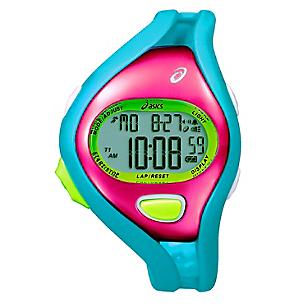 Reloj Asics Mujer Resina Azul Falabella Com