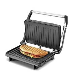 TAURUS - Mini Grill Toast Co Gris