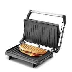 Mini Grill Toast Co Gris
