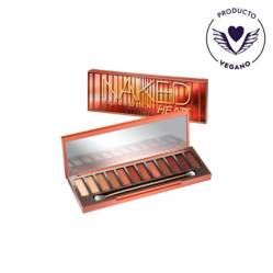 URBAN DECAY - Paleta Naked Heat
