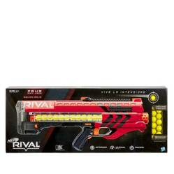 NERF - Lanzador Rival Zeus MXV-1200