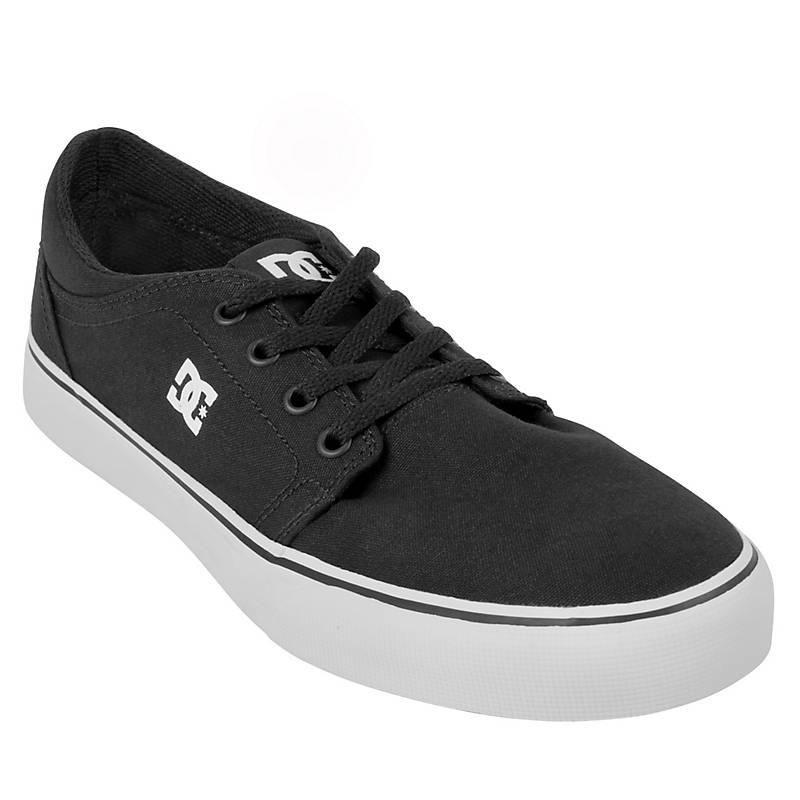 2828217a Zapatillas DC Shoes Niño Trase TX - Falabella.com