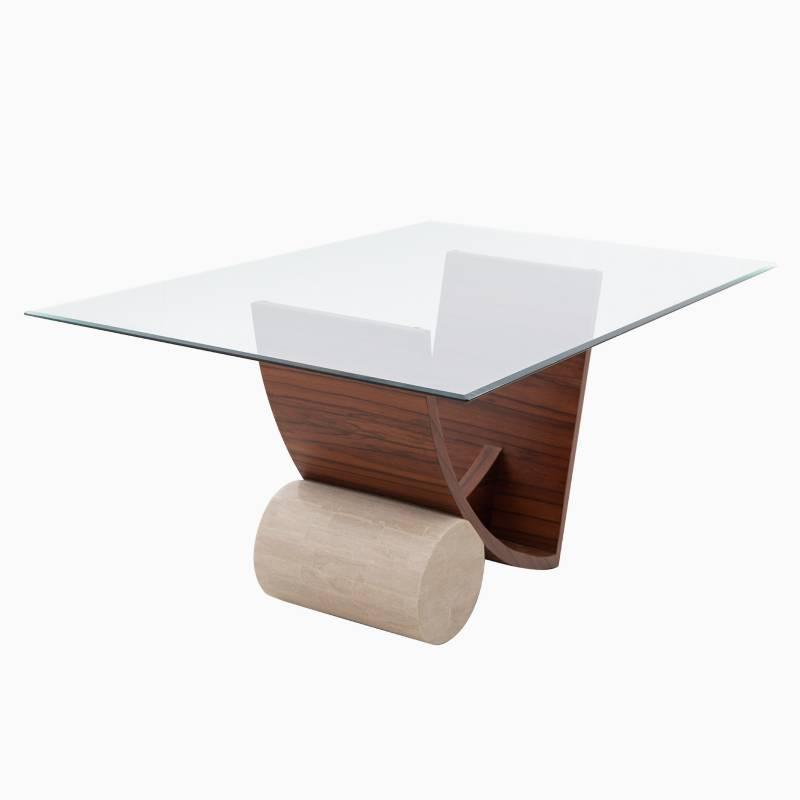 MICA - Mesa de Comedor Figalo 6 Sillas