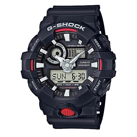 c16f1c4815b0 Reloj Casio Hombre G-Shock Resina Negro - Falabella.com