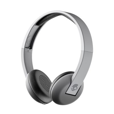 Audífonos Over-Ear UPROAR WIRELESS  Gris