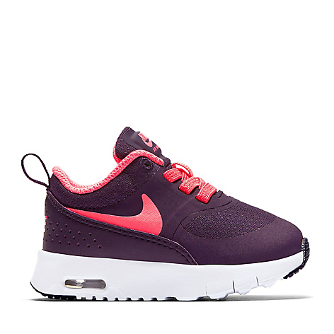 finest selection de1ed e1ec6 Zapatillas Niña Air Max Thea GTE