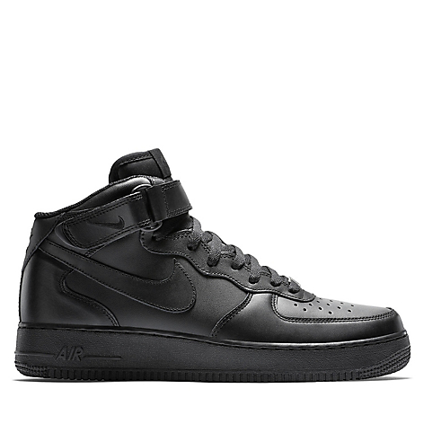 nike air force 1 mid 07 hombre