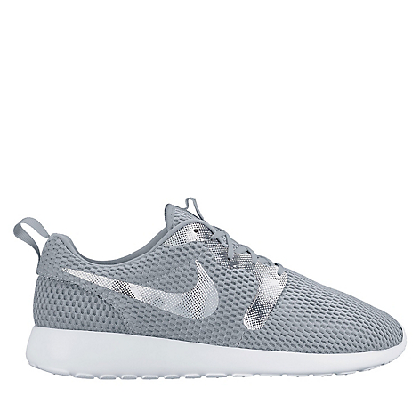8b62f96b0d8e Zapatillas Hombre Nike Roshe One Hyperfuse Breathe GPX Negro ...