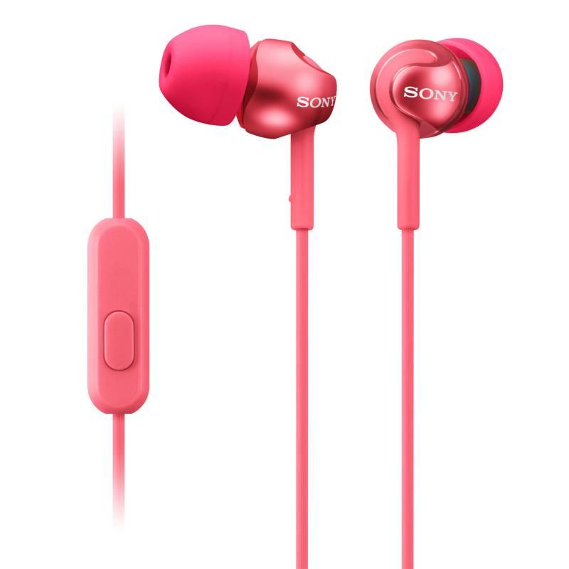 SONY - Audífonos In Ear con Micrófono MDR EX110AP